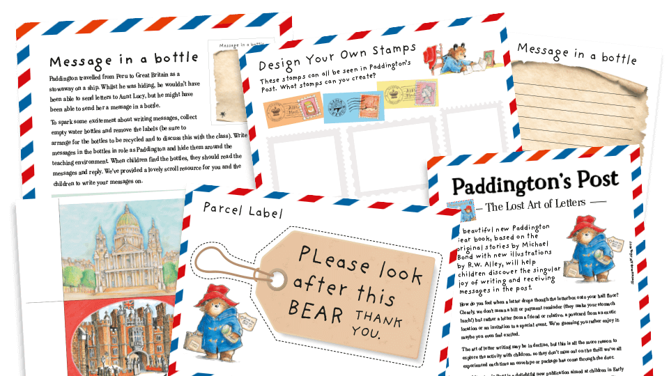 Formal Letter Writing Ks2 9 Of The Best Examples Worksheets And Resources For Primary English