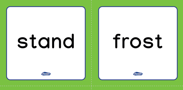 Preview image of Phase 4 Phonics: Year 1 Spelling Game - Dots and Dashes