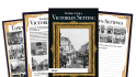 Image of KS2 Stories With Historical Settings Inspiration Pack: The Victorians