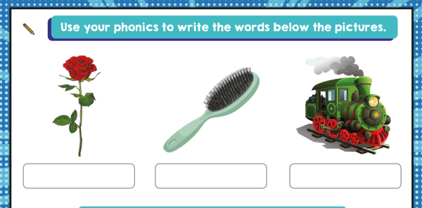 Preview image of Year 1 Grammar: Activities Pack - Alphabetical Order