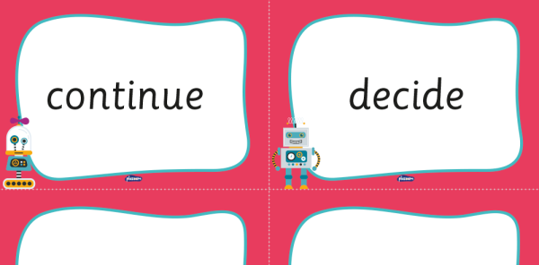 Preview image of Years 3 and 4 Statutory Spelling Words Pack