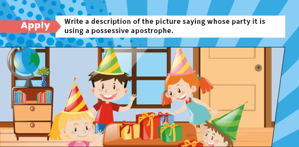 Preview image of Possessive Apostrophe Worksheets Year 2 – KS1 Spelling Workout Pack